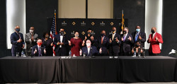 HBCU Funding Bill Signed Into Law
