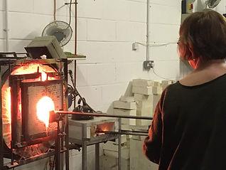 Paeony Lewis furnace