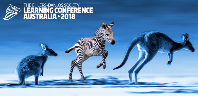 Ehlers-Danlos Society Learning Conference - Sydney Dec 2018