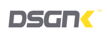 DSGNK new logo grey yellowno lines  2907