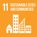 SGD 11: Sustainable Cities and Communities