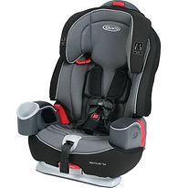 Orlando Car Seat Rental