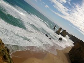LA MITICA GREAT OCEAN ROAD