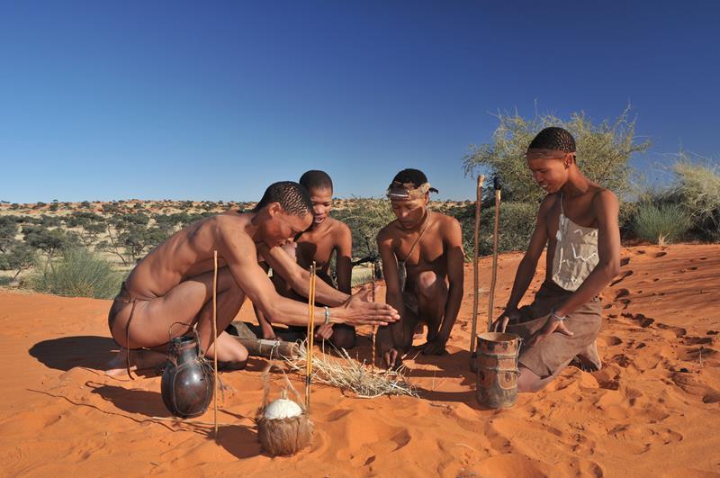Tribu Khoi