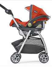 Disney World Stroller Rental