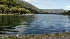FUORI ORARIO IN MONTAGNA - laghi
