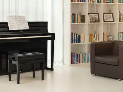Choosing a Piano: 6 Things to Consider When Buying