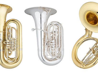 The Ultimate Guide to Eastman Tubas
