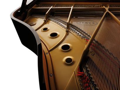 Why Choose Kawai Pianos?