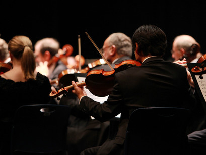 10 Community Orchestras in Utah County