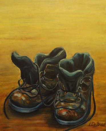 Dem Ol' Boots