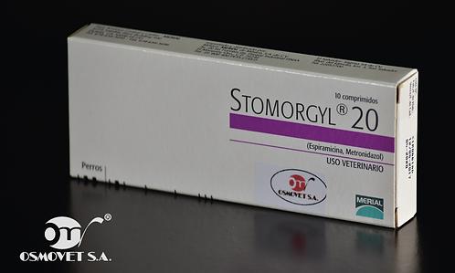 STOMORGYL 20 MG