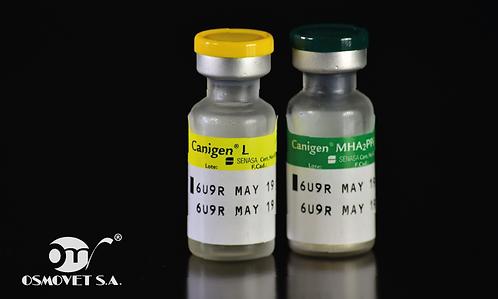 VACUNA CANIGEN MHA2 PPIL ( Quintuple )
