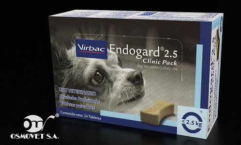 ENDOGARD 2.5 KG