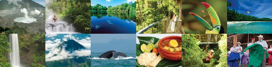 Requisitos para viajar a Costa Rica