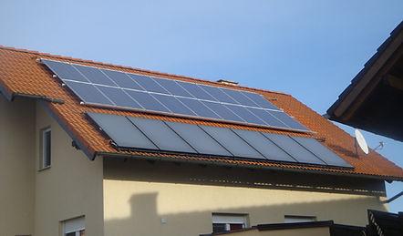 Photovoltaik - Solarenergie - Wien Umgebung