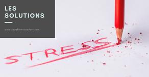Stress et troubles intestinaux : les solutions