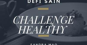 Challenge healthy sur Facebook : le défi pour une vie plus saine