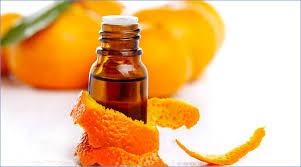 mandarine zeste contre l'anxiété et le stress