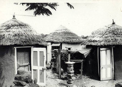 Gbeduuri --  early days.
