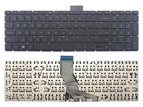 HP 15-bs 15-bs000, 17-BS, 15-Bw, Power 15-B Series US Black Keyboard