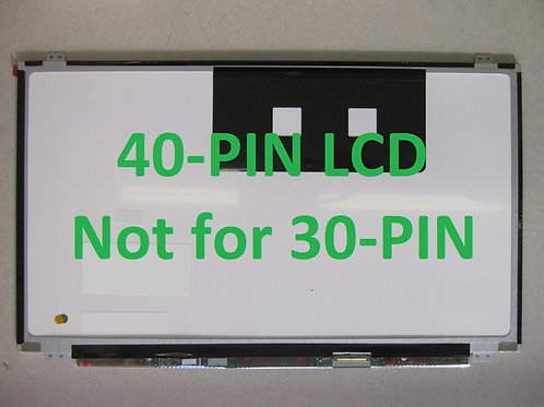 """Dell Inspiron 15 3521 15.6"""" Laptop LCD/LED Display Screen"""