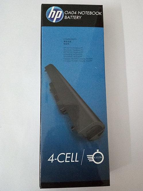 HP OA04 4-Cell Li-Ion Original Laptop Battery