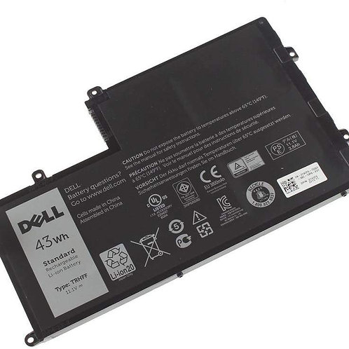 Dell Inspiron laptop battery 14 (5447) / 15 (5547) 43Wh 3-cell Laptop Battery