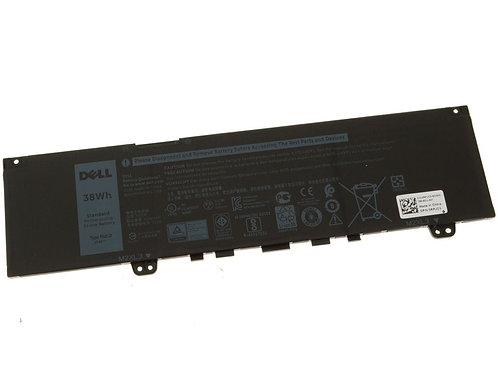 F62G0 Dell OEM Original battery for Inspiron 13 7370 7373 7386 5370 Vostro 5370