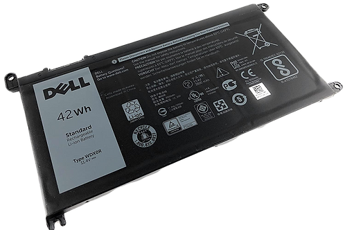 DELL Original 42Wh 11.1V 3500mAh 3 Cell Laptop Battery Inspiron 13 5368 5378 15