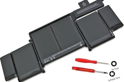 Laptop Battery for MacBook Pro 13″ Retina A1493 1502 (Only for Late 2013, Mid 20