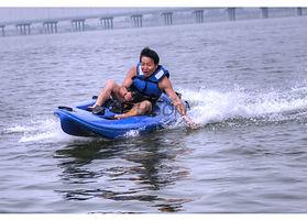 TnS Xtreme Jet Kayaks