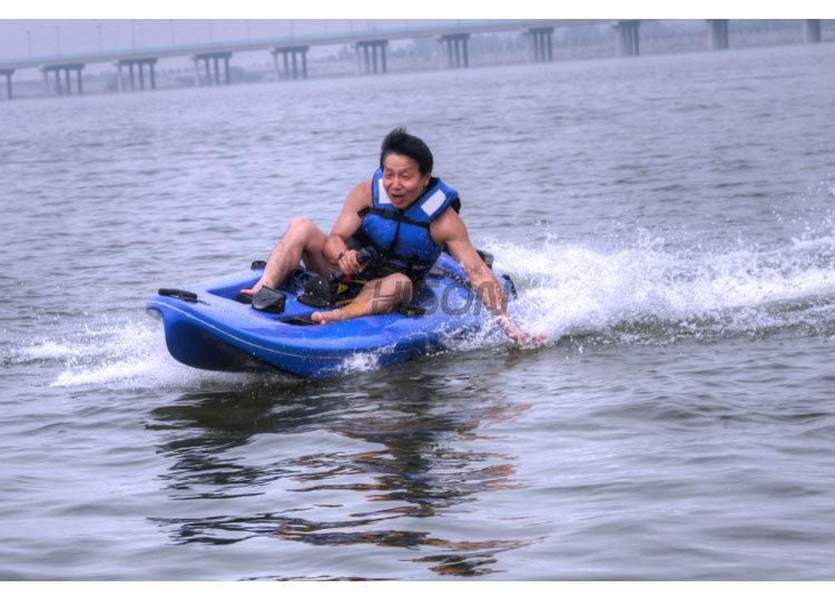 Xtreme Jet Kayaks (30 min)