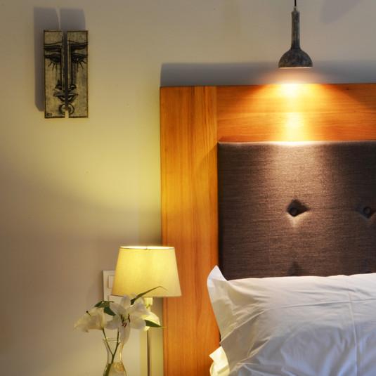 Master Bedroom | Detail