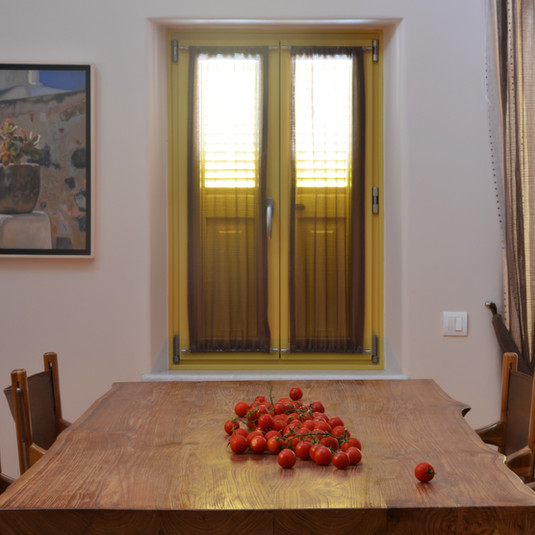 Dining Room | Detail