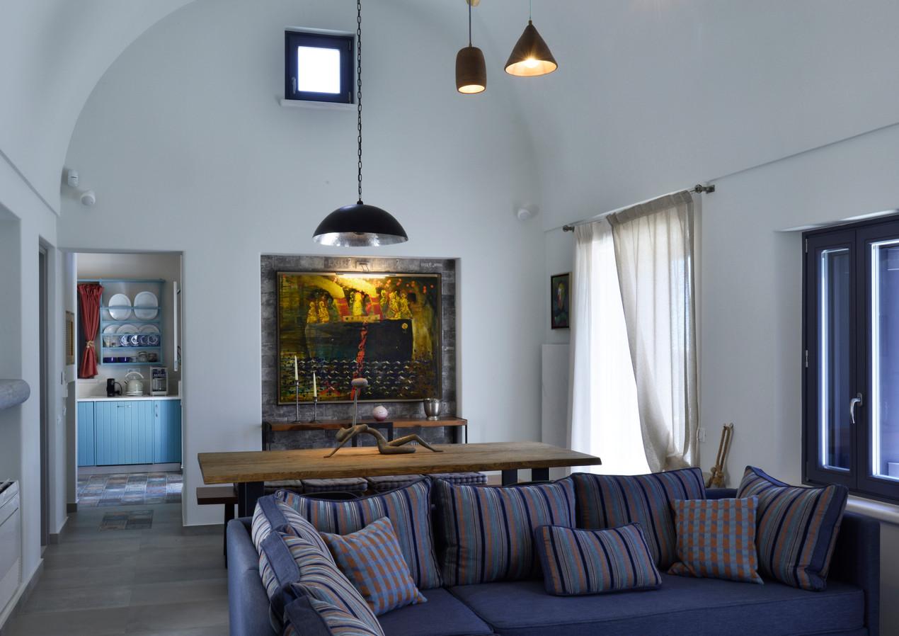 Living | Dining Room