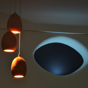 Lighting | Detail