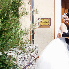 Entrance   Prewedding Photoshoot