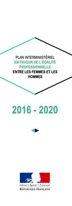Rapport du Plan Interministériel 2016-2020