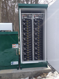 500kWh Utility Scale Energy Storage solution