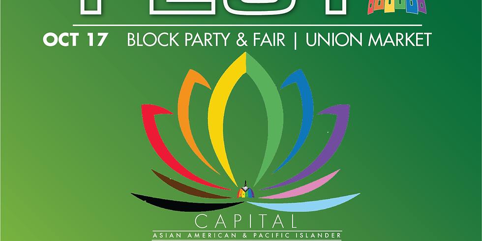 Colorful Fest Block Party & Fair