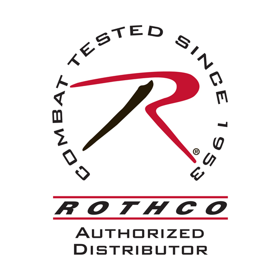 Rothco Authorized Distributer Logo