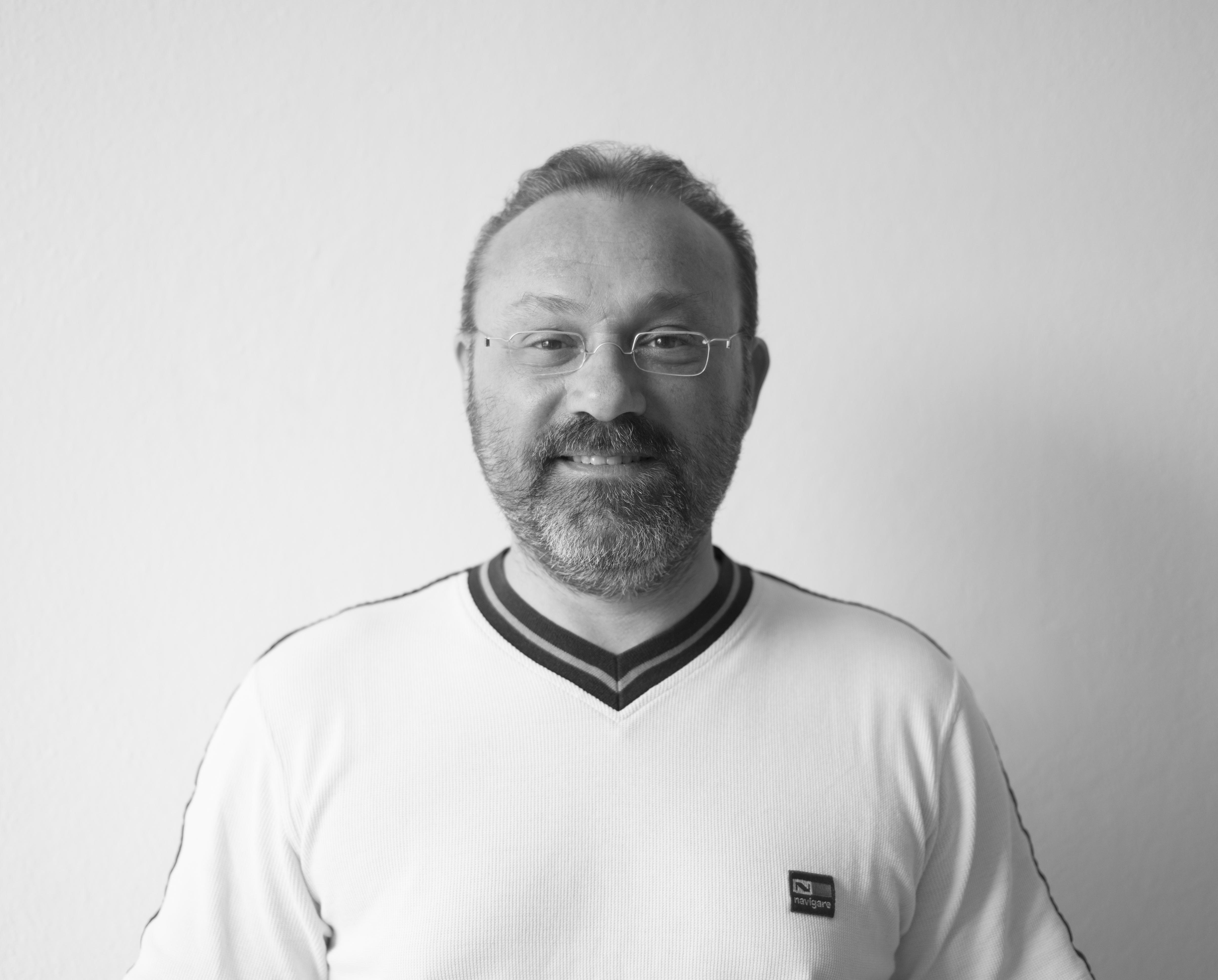Antonio Pascucci