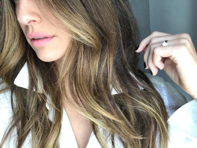 LONG HAIR- I CARE