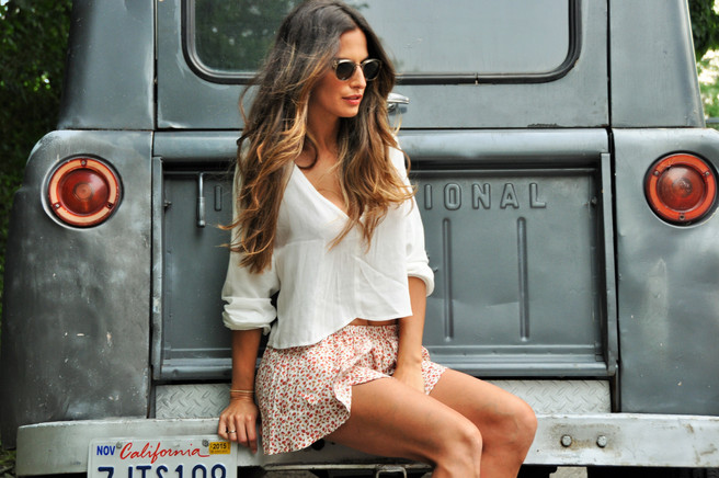FLOWY DAY OUTFIT