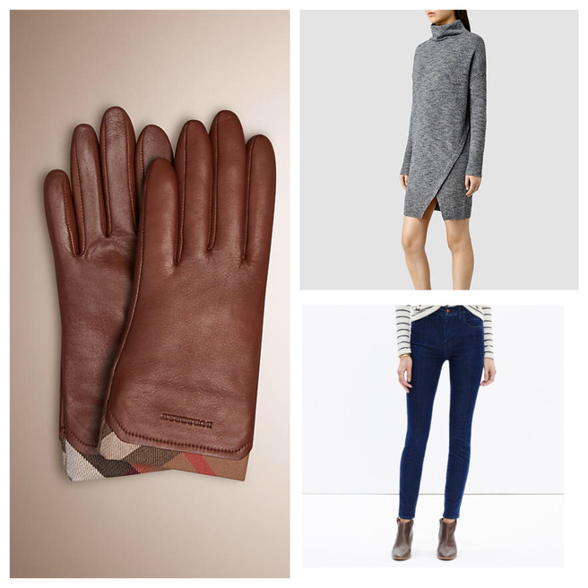 WEDNESDAY TRENDSDAY: TIMELESS ITEMS FOR WINTER