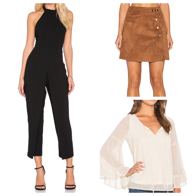 WEDNESDAY TRENDSDAY - STANDOUT LOOKS