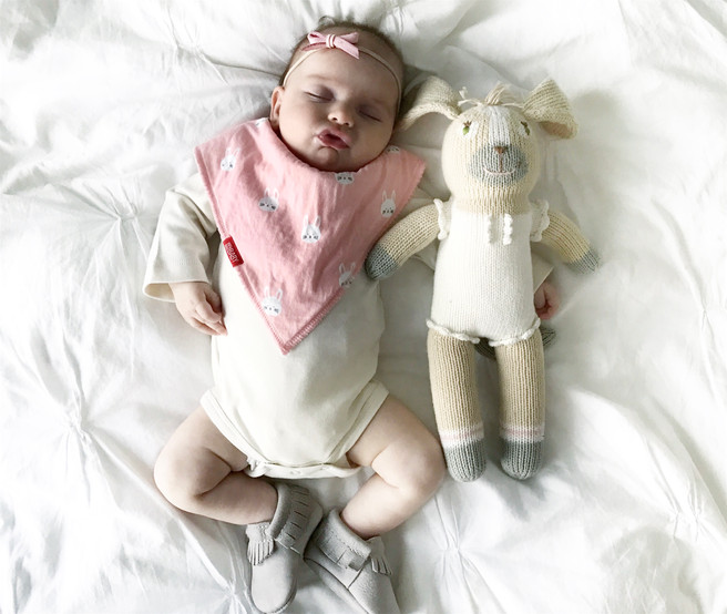 NEWBORN ESSENTIALS  & TIPS