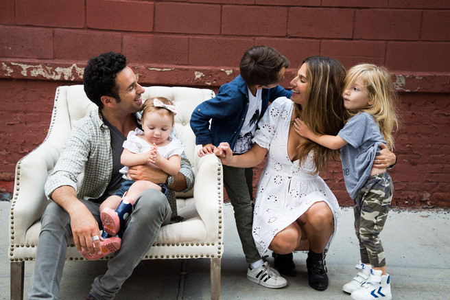 SAVING MONEY IN NYC (ESPECIALLY WHEN YOU HAVE KIDS), IS THERE SUCH THING?