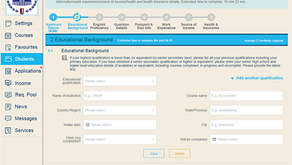 Best Customisable Enrolment System for Education Providers